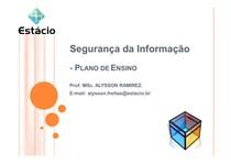 Apresentacao_Plano_de_Ensino_-_Seguranca_da_Informacao