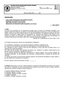 Exercicios complementares 1 Ciencias 6 7 e 8 ano (2)