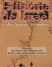 História de Israel e dos povos vizinhos - 02 - Herbert Donner