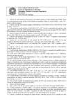 Lista de exercícios - Equilibrio Ionico