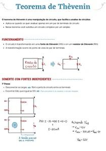 Teorema de Thèvenin