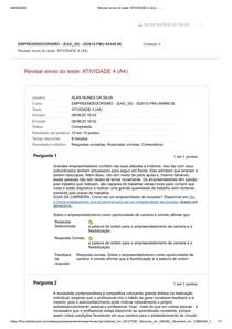 ATIVIDADE 4 (A4)
