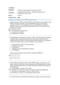 Prova objetiva final demonstraçoes contabeis.docx