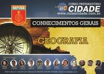 1. Apostila de Geografia do Brasil