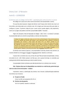 Direito Civil 7