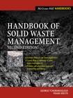 Solid Waste - TCHOBANOGLOUS