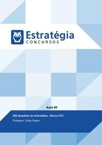 300 questões compiladas FCC - informática.pdf