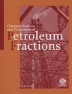 Characterization and Properties of Petroleum Fractions: Riazi