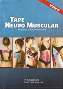 Manual Tape Neuromuscular
