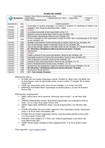 Plano de curso de Teoria da Argumentação - 2013.1