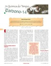 Carbono 14 - A química do tempo