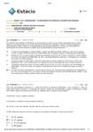 AV1 Planejamento de Carreira e Sucesso