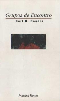 livro Grupos de Encontro   Carl Rogers