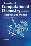 Essentials of Computational Chemistry Theories and Models 2d Ed - Christopher J. Cramer