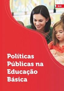 Livro Políticas Públicas na Educação Básica