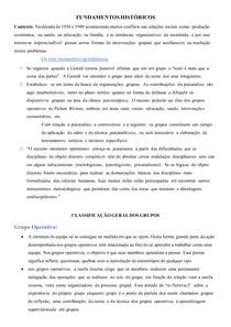 TEORIAS DE GRUPO