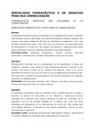 artigo semiologia farmacêuitca