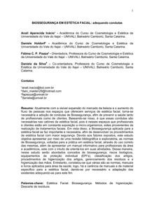Anali Aparecida Inácio, Daniele Holdorf