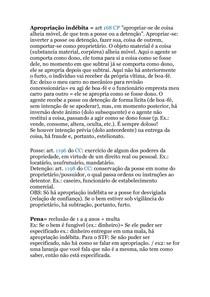 apropriação indébita art 168 direito penal iii 2apropriação indébita art 168
