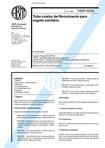 NBR 08056   1983   Tubo Coletor de Fibrocimento para Esgoto Sanitário