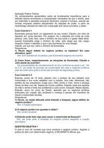 Civil 10 - Resolvido