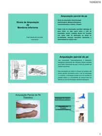 Orteses e proteses