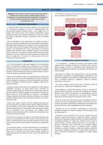 Dor lombar, infecções do trato urinário e nefrolitíase