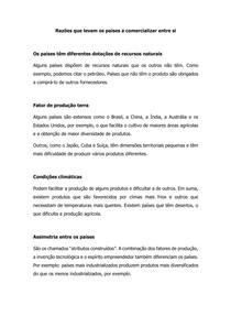 Macroeconomia - Texto