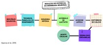 Alterações celulares básicas no Acidente Vascular Encefálico