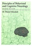 M. Marsel Mesulam Principles of Behavioral and Cognitive Neurology Oxford University Press, USA (2000)