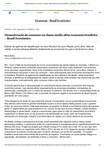 Desaceleração do consumo na classe média afeta economia brasileira - Economia - Brasil Econômico