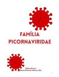 Família Picornaviridae