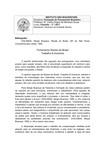 Fichamento Raízes do Brasil   Trabalho e Aventura
