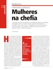 Revista Rumos Expertise Fela