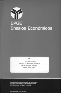 Macroeconomia O sistema Monetário