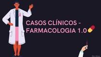 Casos Clínicos - Farmacologia 1.0