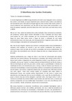Manifesto Surdos Oralizados