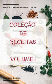 Aromaterapia Colecao Receitas I