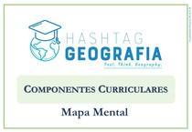 MAPA MENTAL - COMPONENTES CURRICULARES