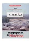 Livro Tratamento de  Minério 4a Edição