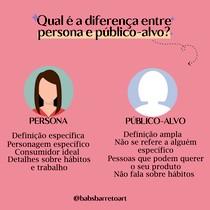 Público Alvo e Persona