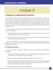 Recursos Materiais e Patrimoniais Unidade II