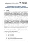 Autismo - Protocolo de Diagnóstico, Tratamento e Encaminhamento - São Paulo