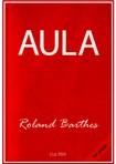 BARTHES Roland   Aula
