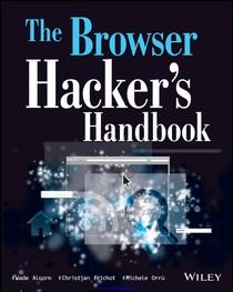 The Browser Hacker's Handbook - Redes de Computadores - 19