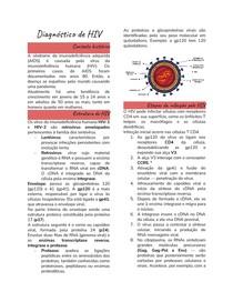 Introdução ao HIV e Diagnóstico