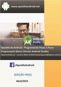 apostila android com android studio