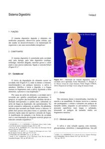 Apostila de histologia do sistema digestório