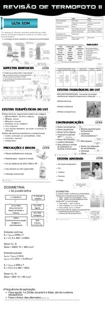 Resumo Termofoto II - pt2