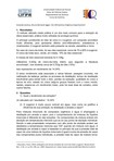 Relatório Destilação de Arraste a vapor (Eugenol)